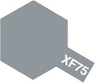 Colore IJN GRAY (Kure Arsenal) XF75 Tamiya 10 ml * EURO 2,60 Iva Incl. (Disponibilit� 6)