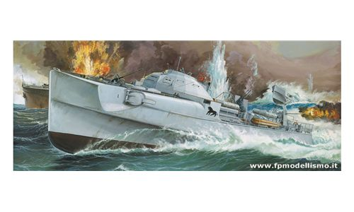 NEW! German Fast Attack Craft S-100 Class Scala 1/72 RE05162 ** EURO 37,00 in Kit ** Euro 137,00 Costruito (Iva Incl.)