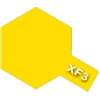 Colore Flat Yellow XF3 Tamiya 10 ml * EURO 2,60 (Iva Incl.) Disponibilità 4
