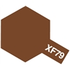 Colore Lino Deck Brown XF79 Tamiya 10 ml * Euro 2,60 Iva Incl. (Disponibilit� 4)
