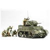 Carro armato US Light Tank M5A1