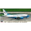 C-40C Government Air Transport 1:200 HASEGAWA * Euro 16,50