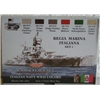 Italian Navy WWII Regia Marina CS15 Lifecolor * EURO 18,90 (Iva Incl.) Art. Temporaneamente Non Disponibile