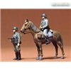 Wehrmacht Mounted Infantry 1:35 Tamiya 35053 * EURO 5,90 in Kit * Euro 20,90 Costruito (Iva Incl.) Disponibilit� 1