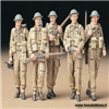 British Infantry on Patrol 1:35 Tamiya 35223 * EURO 9,20 in Kit * Euro 24,20 Costruiti (Iva Incl.)