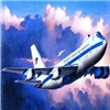 E-4B Airborne Command Post 1:144 REVELL 4663 * Euro 25,00