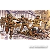 British Paratroopers 1:72 ITALERI 6034 * Euro 10,00 in kit * Euro 30,00 costruiti (Iva Incl.)