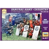 Set 44 Samurai Army Infantry 1/72 Zvezda 8017 * Euro 11,00 in Kit * Euro 31,00 Costruiti (Iva Incl.)