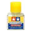 MARK FIT Ammorbidente per Decals extra 40ml. TAMIYA 87135 * Euro 4,70 (Iva Incl.) Disponibilit� 3