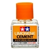 Cement Lemon 40ML TAMIYA  Euro 5,90 (Iva Incl.) Art. Temporaneamente Non Disponibile