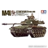 US M41 WALKER BULLDOG 1:35 TAMIYA 35055 * EURO 18,00 in Kit ** Euro 48,00 Costruito (Iva Incl.)