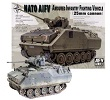 OFFERTA: Veicolo NATO AIFV (Amoured Infantry Fighting Vehicle) * EURO 21,90 in Kit, Euro 47,00 Costruito (Iva Incl.)