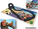 Pista Micro Scalextric My Sims Racing Set * Euro 56,90 (Iva Incl.)