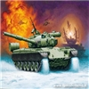 Soviet Battle Tank T-80B 1:72 Revell 03104 * EURO 13,00 in Kit * Euro 33,00 Costruito (Iva Incl.)