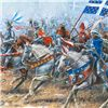 French Mounted Knights XV Century in scala 1/72 Zvezda8036 * EURO 12,50 in Kit * Euro 32,50 Costruito (Iva Incl.)
