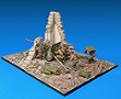 Poland 1944 Diorama in scala 1/35 MiniArt 36004 * EURO 32,40 in Kit * Euro 72,40 Costruiti (Iva Incl.)