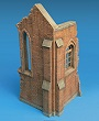 RUINED CHURCH in scala 1:35 MiniArt 35533 * Euro 18,00 in Kit * Euro 43,00 Costruita (Iva Incl.)