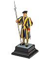 Swiss Guard Guardia Svizzera in scala 1:16 Revell 02801 * EURO 26,20 in Kit * Euro 46,20 Costruito (Iva Incl.)