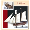Nave Pirata Adventure - Pirate Ship 1760 in scala 1:60 Amati 1446 * EURO 76,00 (Iva Incl.)