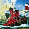 Harbour Tug Boat - 05207 Revell 1:108 EURO 20,00 (Disponibilit� 2)