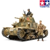 Carro Armato Italiano M13/40 in scala 1/35 Tamiya 35296  * EURO 39,20 in Kit ** EURO 74,00 Costruito (Iva Incl.)