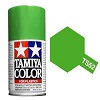 CANDY LIME GREEN Spray 100ml. - TAMIYA TS-52 * EURO 5,90 (Iva Incl.) in Offerta