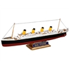 R.M.S. TITANIC in scala 1:1200 Revell 05804 * EURO 7,50 in Kit ** Euro 27,50 Costruito (Iva Incl.)