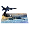 OFFERTISSIMA: Activity Set Puzzle + Kit F-16 ITALERI AS851 * Euro 11,50 (Iva Incl.)