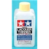 Lacquer Thinner Diluente per Smalti 250ml TAMIYA 87077 * Euro 8,60 (Iva Incl.)