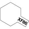 Colore Flat Clear XF86 Tamiya 10 ml * EURO 2,60 (Iva Incl.) Disponibilit� 2