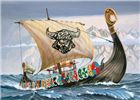 Viking Ship in scala 1:50 Revell 05403 * EURO 23,90 in Kit ** Euro 63,90 Costruita (Iva Incl.)