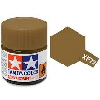 Colore Flat Brown JGSDF XF-72 Tamiya 10 ml * EURO 2,60 (Iva Incl.) Disponibilit� 6