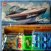 OFFERTA: RAINBOW BOAT in scala 1/35 Academy 1429 * EURO 12,00 in Kit ** Euro 42,00 Costruito (Iva Incl.)