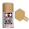SPRAY Wooden Deck Tan 100ml. Tamiya TS-68 * EURO 8,90 (Iva Incl.)