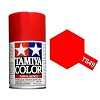 SPRAY Bright Red 100ml. Tamiya TS-49 * EURO 7,90 (Iva Incl.)