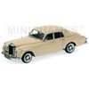 Die Cast Metal * BENTLEY CONTINENTAL S1 1956 - MINICHAMPS * EURO 58,00 (Iva Incl.)