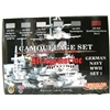 Set 6 Colori Lifecolor CS09 Kriegsmarine WWII Set 1 Marina Tedesca * EURO 18,90 (Iva Incl.)